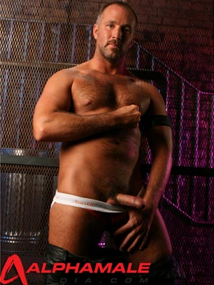 from Charles gay hunks videos on demand